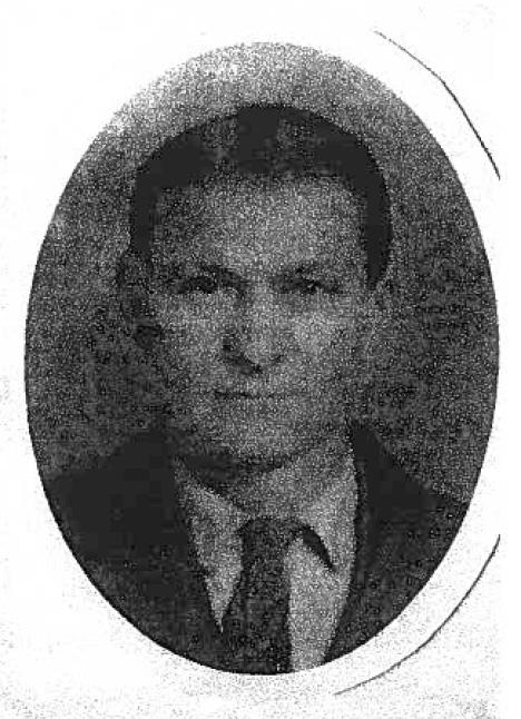 Henry Charles Martin